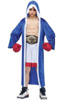 Lil' Champ Child Costume