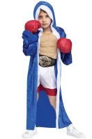 Lil' Champ Toddler Costume