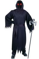 Fade In/Out Unknown Phantom Adult Costume