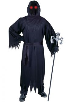 COVID-19-Appropriate costumes Fade In/Out Unknown Phantom Adult Costume