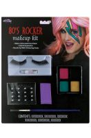 80s Rocker Makeup Kit