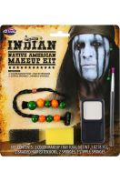 American Indian Warrior Make-Up Kit