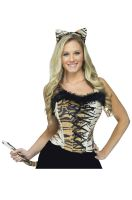 Instant Character Costume Kit (Tiger)