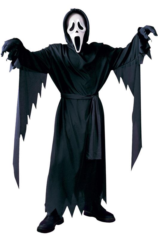 ghost face child costume purecostumescom