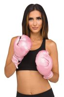 Boxing Gloves (Pink)
