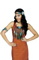 Deluxe Native Instant Costume Kit