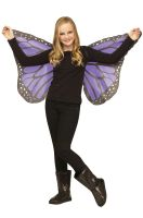 Butterfly Child Wings (Orchid)