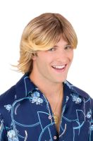 Ladies' Man Adult Wig (Blonde)