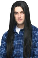 Long Hair Men's Wig