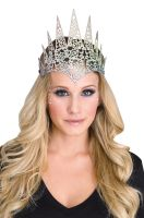 Glitter Crown (Holographic)
