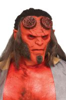 Hellboy Adult Mask