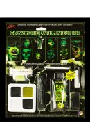 Glow-In-The-Dark Family Make-Up Kit