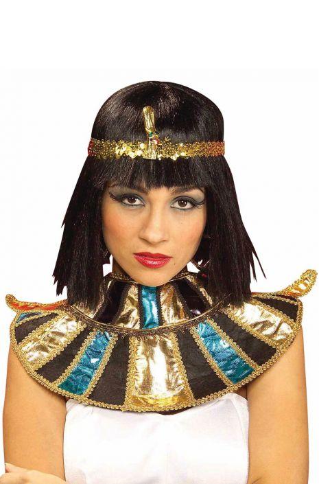 Egyptian Royalty Collar