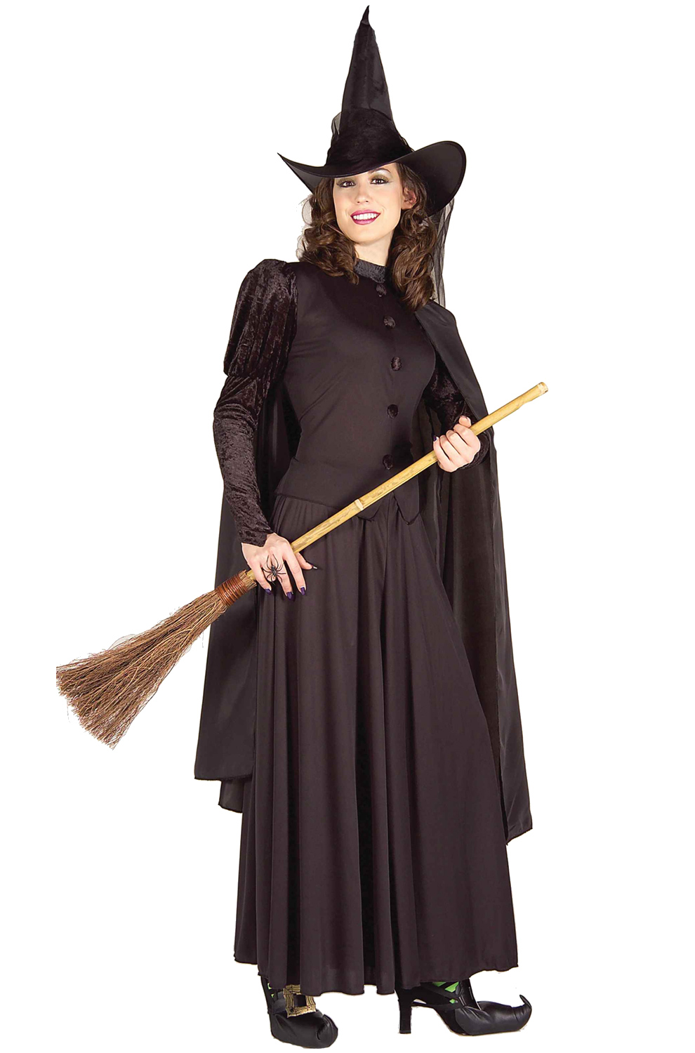 Basic Witch Adult Costume