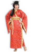 Madame Butterfly Plus Size Costume