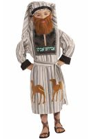 Abraham Child Costume (Large)