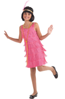 Flapper Costumes - 1920's Flapper Dresses for Women and Girls