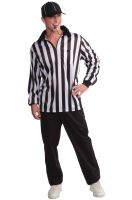 Sports Referee Adult Costume