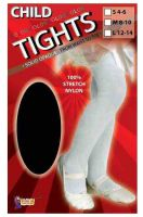 Black Child Tights (Large)