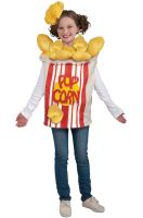 Kid Kernal Child Costume