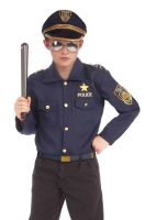 Instant Police Child Kit (Medium)