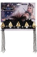 Flapper Crown Headband