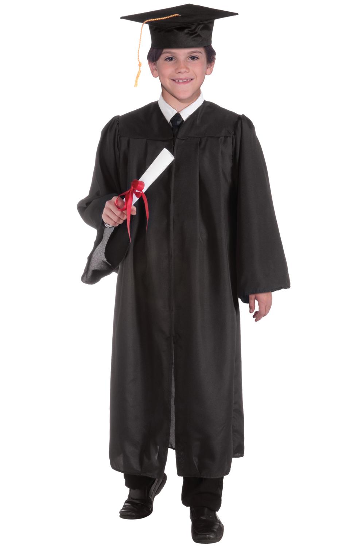 Graduation Costume Kids