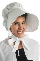 Bonnet (White)