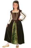 Maid Marion Child Costume (Large)