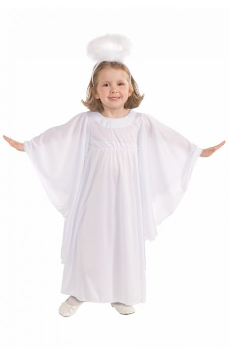 7567d95a79f Heavenly Angel Toddler Costume