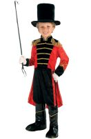 Ring Master Child Costume (Small)