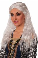 Lady Faire Wig (White)