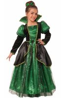 Enchanted Wishes Witch Child Costume (Large)