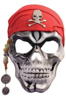Captain Skull Mask