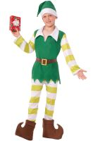 Elf Child Costume (M)
