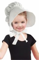 Child Bonnet