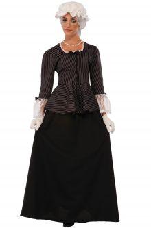 First Lady Washington Adult Costume