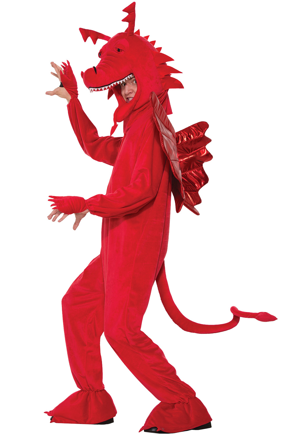 Dragon costumes for adults erotic movies