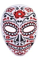 Ofrenda Adult Mask