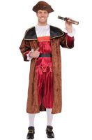 Christopher Columbus Adult Costume (Standard)
