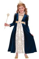 Royal Navy Princess Child Costume (Small)