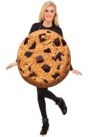 Cookie Adult Costume