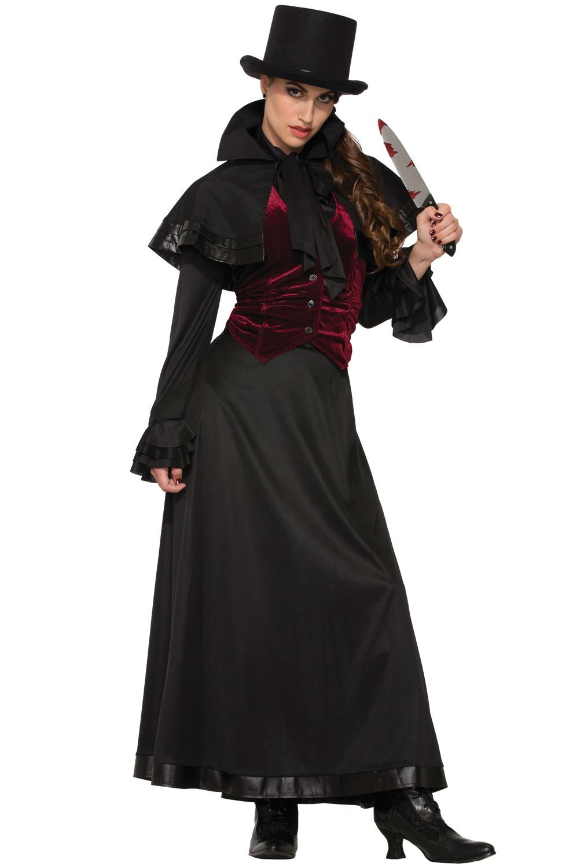 Adult Gothic Costumes - PureCostumes.com
