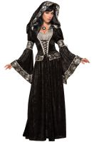 Dark Sorceress Adult Costume