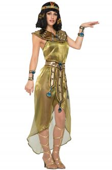 Gold Toga Dress Adult Costume  sc 1 st  Pure Costumes & Toga Costumes - PureCostumes.com