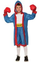 Boxer Boy Child Costume (Medium)