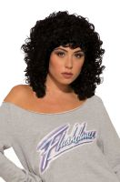 Flashdance Alex Owens Adult Wig