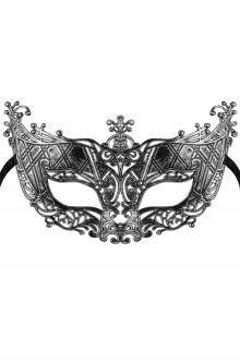 Brand New Masquerade Colombina Festa Venetian Mask Hot Pink//Gold