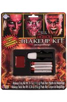 Demons and Devil Makeup Kit