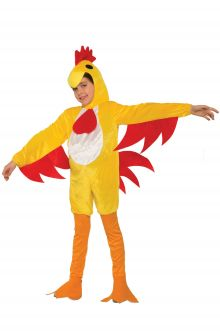 Clucky the Chicken Toddler Costume  sc 1 st  Pure Costumes & Chicken Costumes - Rooster Costumes - PureCostumes.com